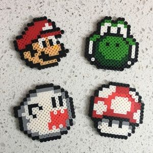 Other - Set of 4 Coasters